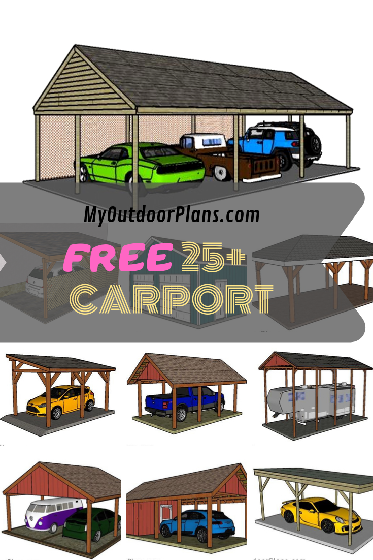 Carport Design Ideas Carport Plans Carport Designs Building A Carport
