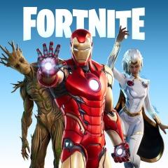 Fortnite Playstation Store الرسمي المملكة العربية السعودية Fortnite Epic Games Iron Man