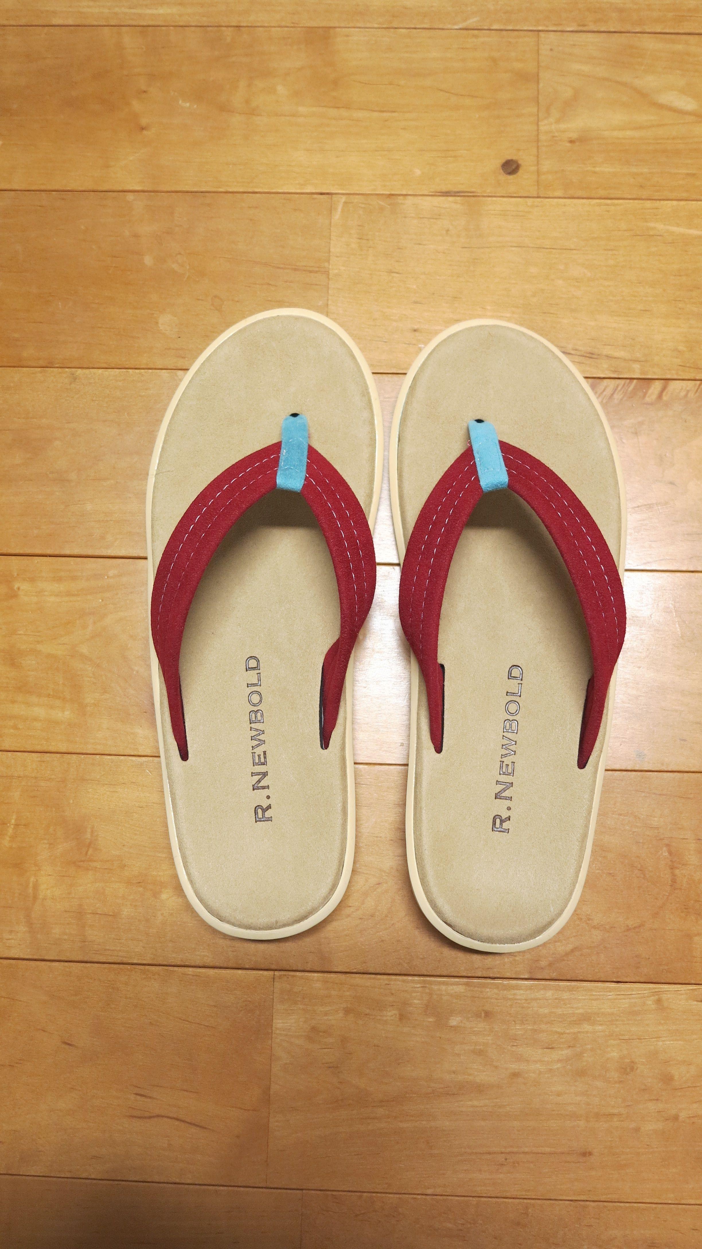 2014 S/S Sandal