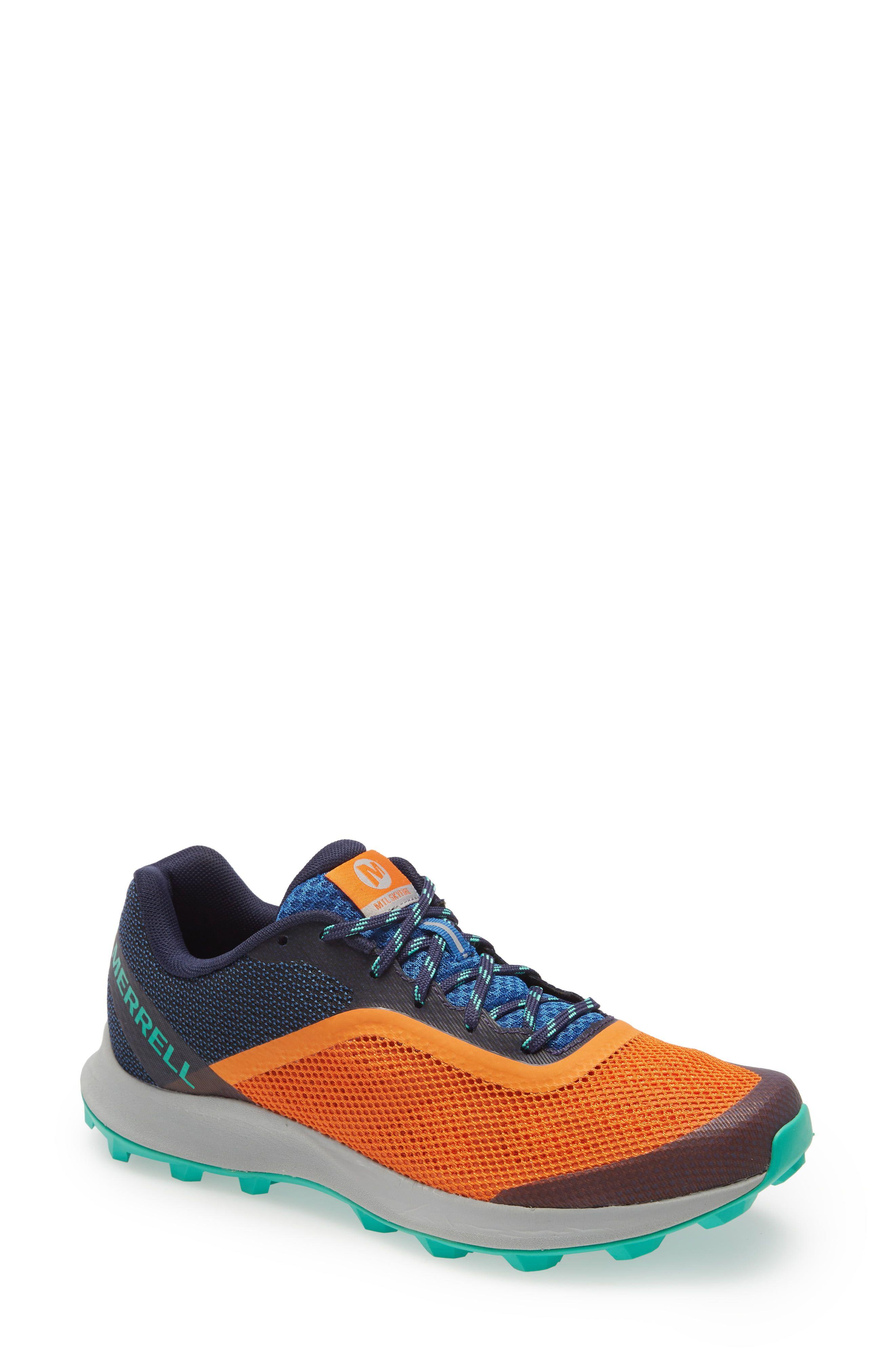 Merrell Womens Mtl Skyfire Track Shoe