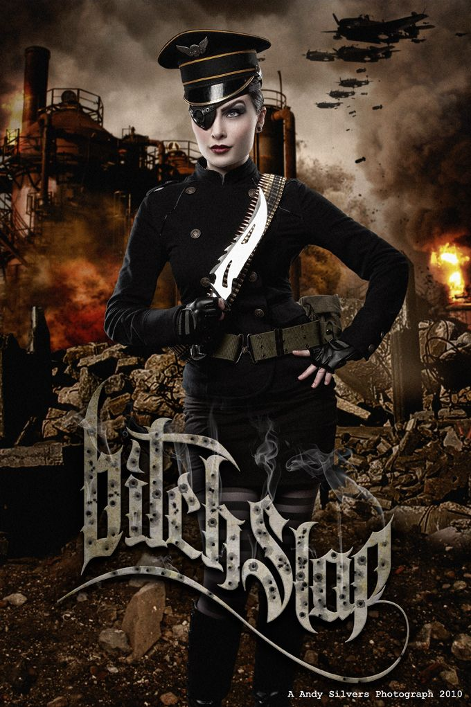 Snyders Model A >> Women with eyepatches figure in strongly into the Dieselpunk aesthetic - I blame Sky Captain in ...