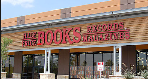 Win a $100 Gift Card for Half Price Books! | Gift cards, Win! and Half