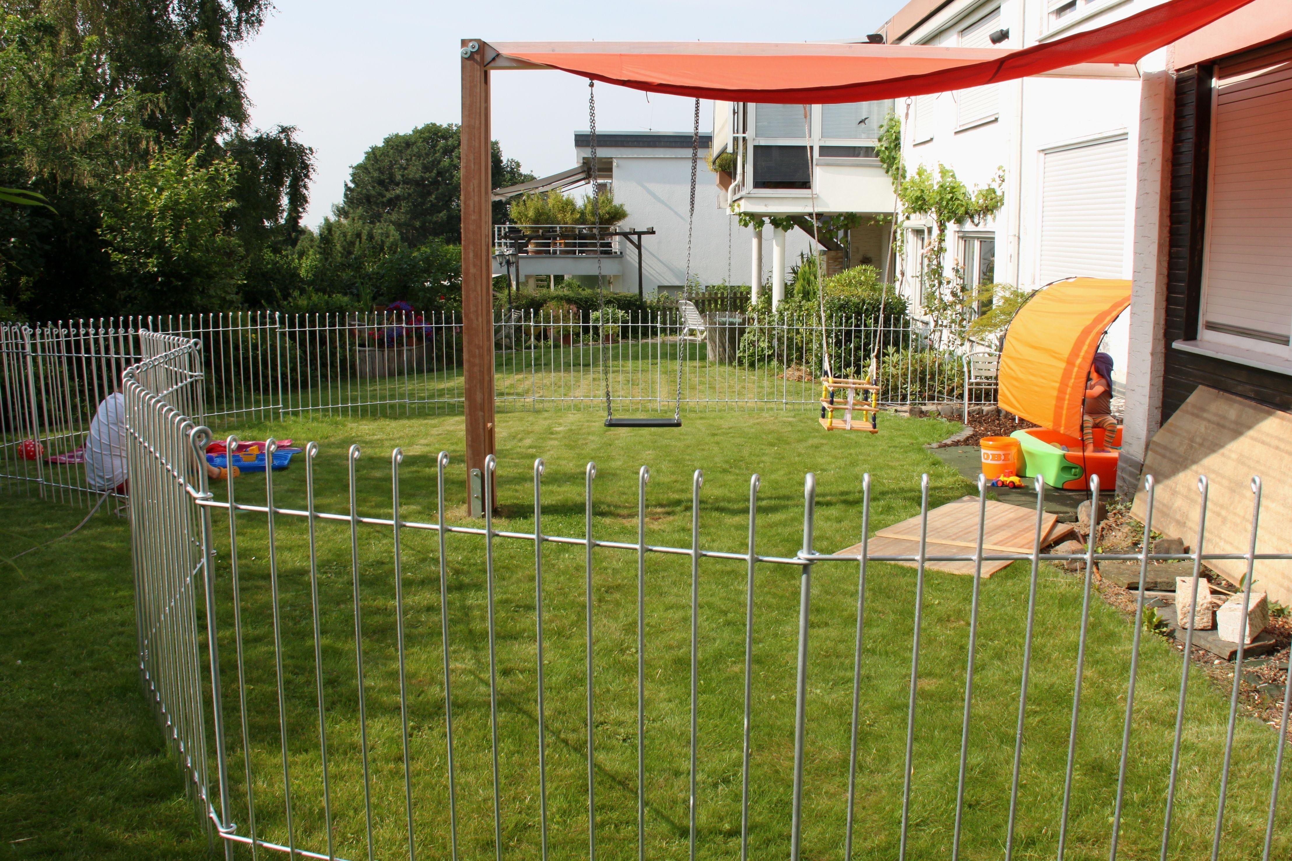 clôture mobile solide, rapide et facile à monter - refuse l\'entrée ...