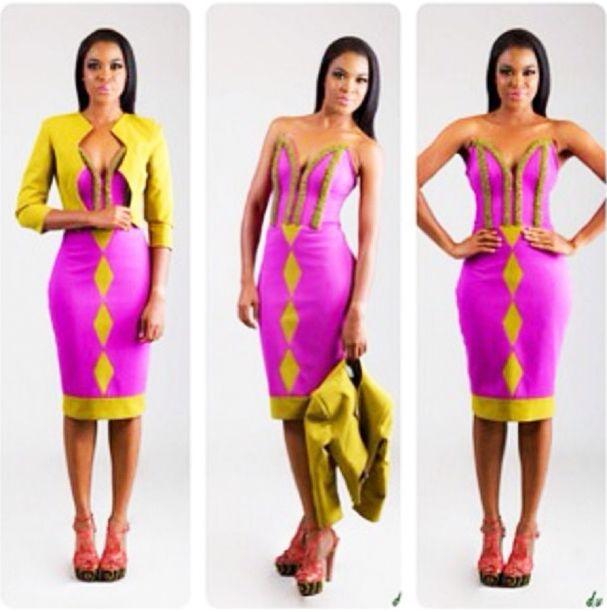 S/O to IG: @Duaba Serwa for this Beautiful african wear! #africanFashion #bestAfricanWear