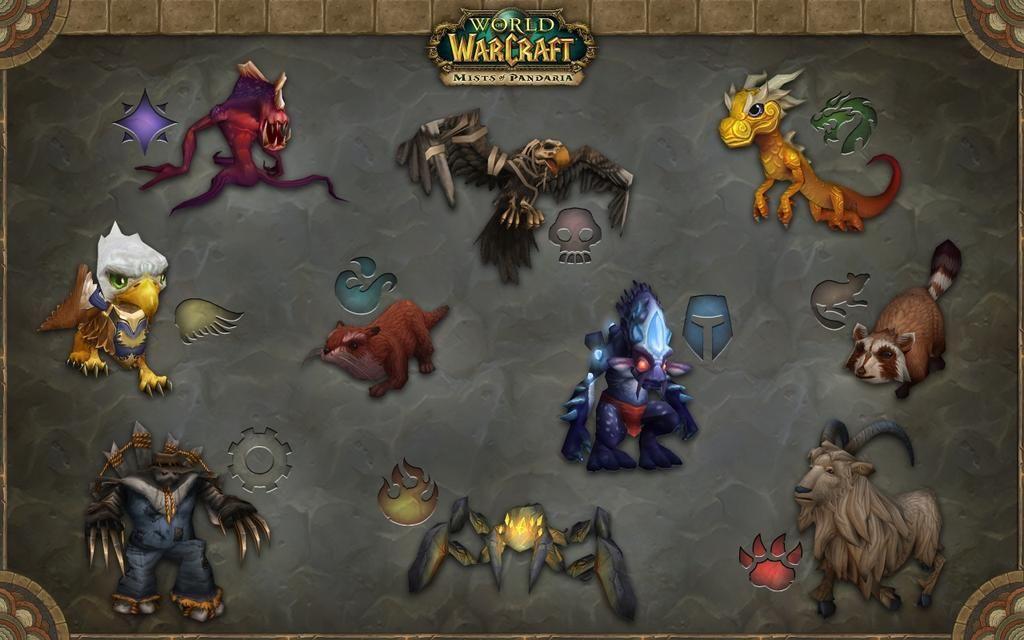 7 Great Pets For The Beginning World Of Warcraft Pet Battler Adventures In Poor Taste Warcraft Pets World Of Warcraft Warcraft