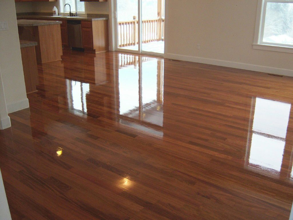 Dark wood tile flooring design ideas adorable flooring - Dark hardwood floor living room ideas ...