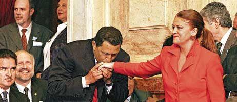Resultado de imagen para hugo chavez Alicia Castro