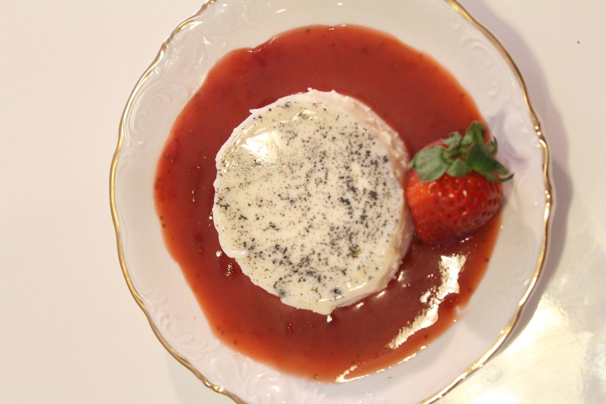 link para a receita: http://www.vaicomeroque.net/pannacotta se gostou do vídeo dê um joinha e se inscreva no canal :) obrigada!