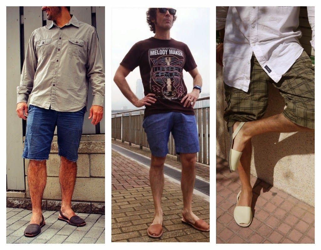 f8ebc2884243c Mens wearing avarcas sandals.