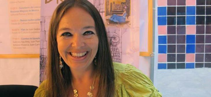 María García Esperón - Autor