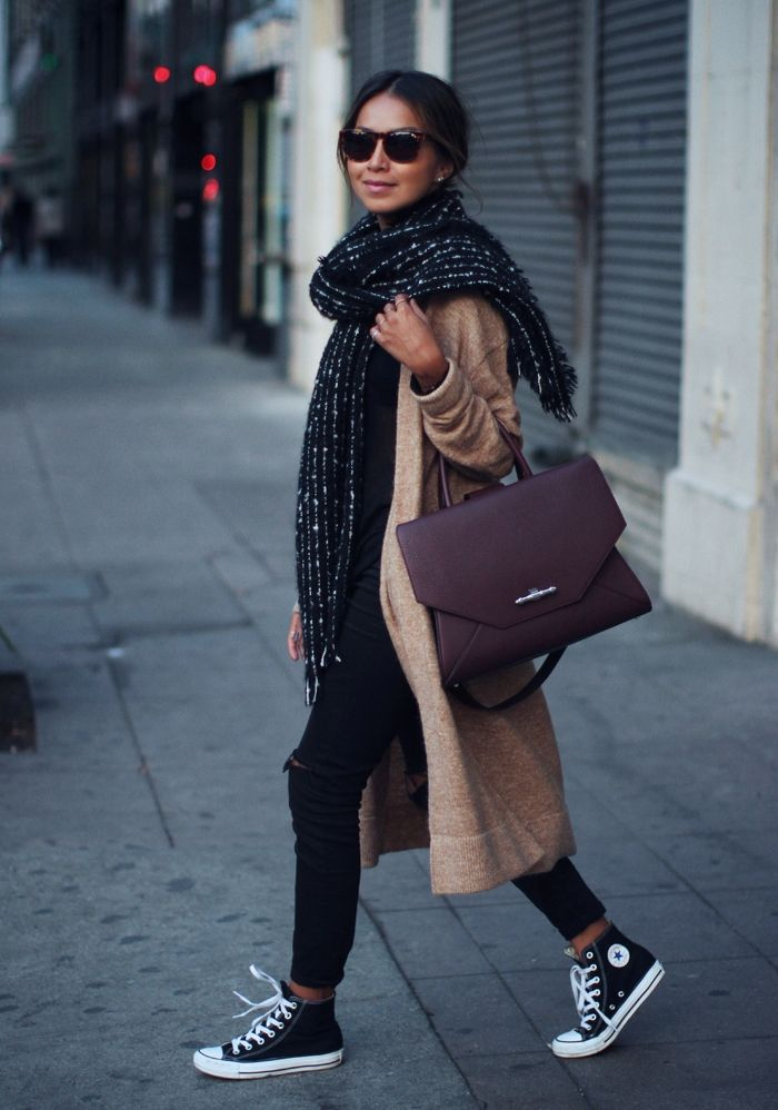 bf02e51244c 15 Bundled-Up Outfits Good Enough for Even the Biggest Winter Storm ...