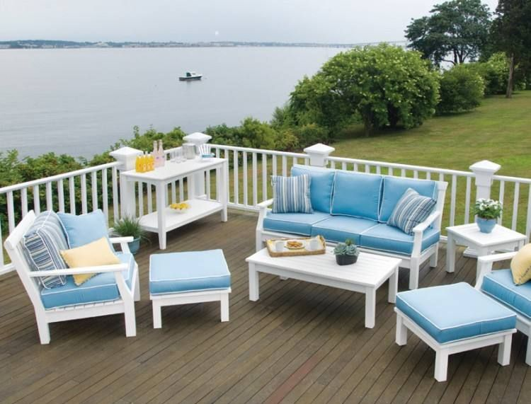 Teak Outdoor Furniture Somers Point Nj
