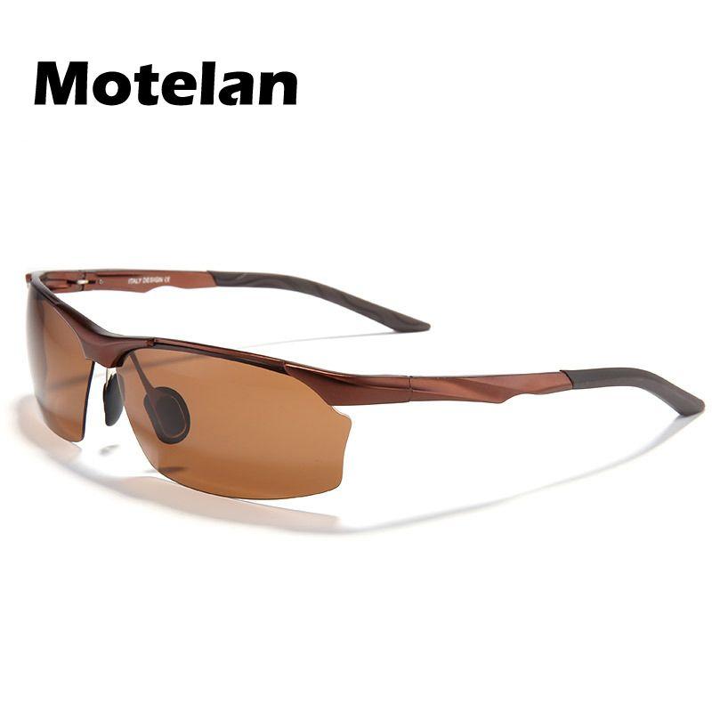 9f20769beb904 2016 Male Sun glasses Polarized Gafas Aluminum Magnesium Alloy Polaroid  Sunglasses Men Brand Designer Car Driving Glasses Oculos