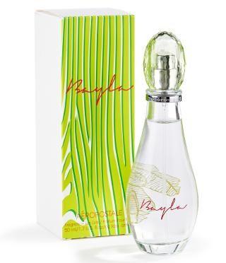 Aeropostale Hailey Perfume Spray 0 5 oz