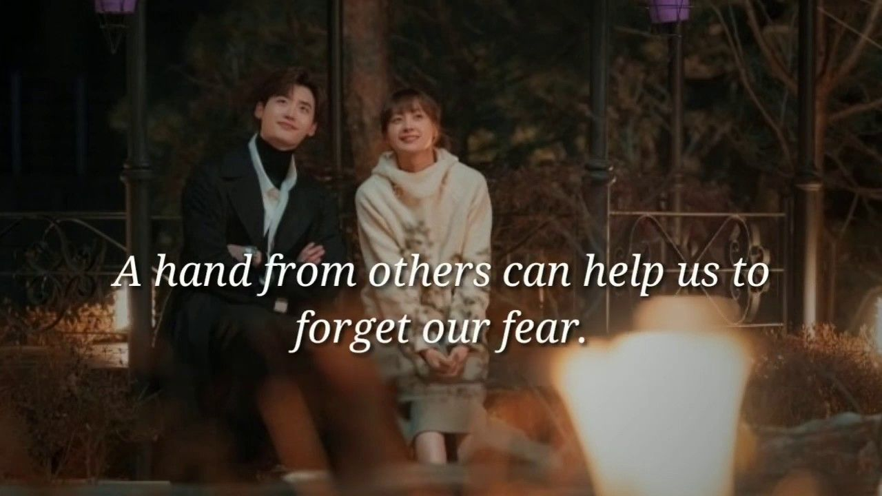 Most Beautiful Quotes From Kdrama Romance Is A Bonus Book Lee Jong Suk Youtube Kdrama Quotes Romance Drama Memes
