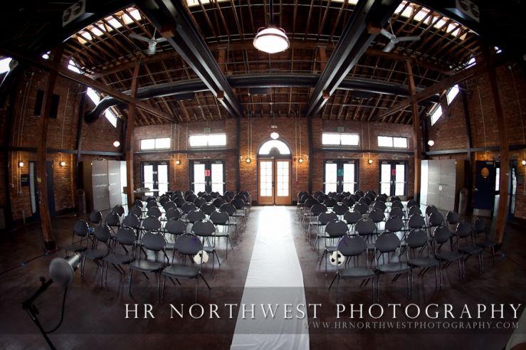 Affordable Wedding Photography Seattle: Golden Gardens Bathhouse