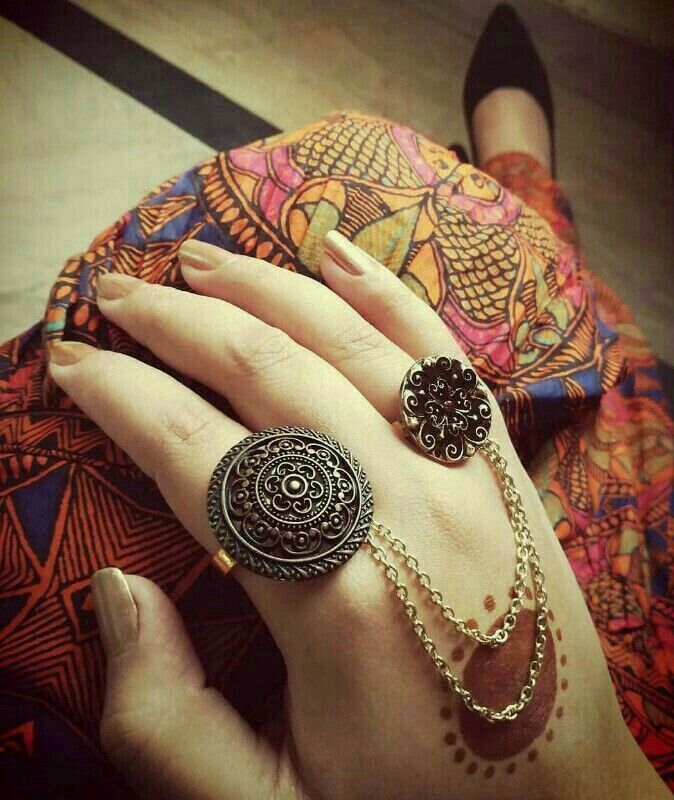 Pin by Anaya Ali on Dp\'z | Pinterest | Jewelery, Stylish girl and ...