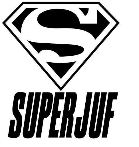 Superjuf Juf Meester Inspiratie Pinterest Silhouettes
