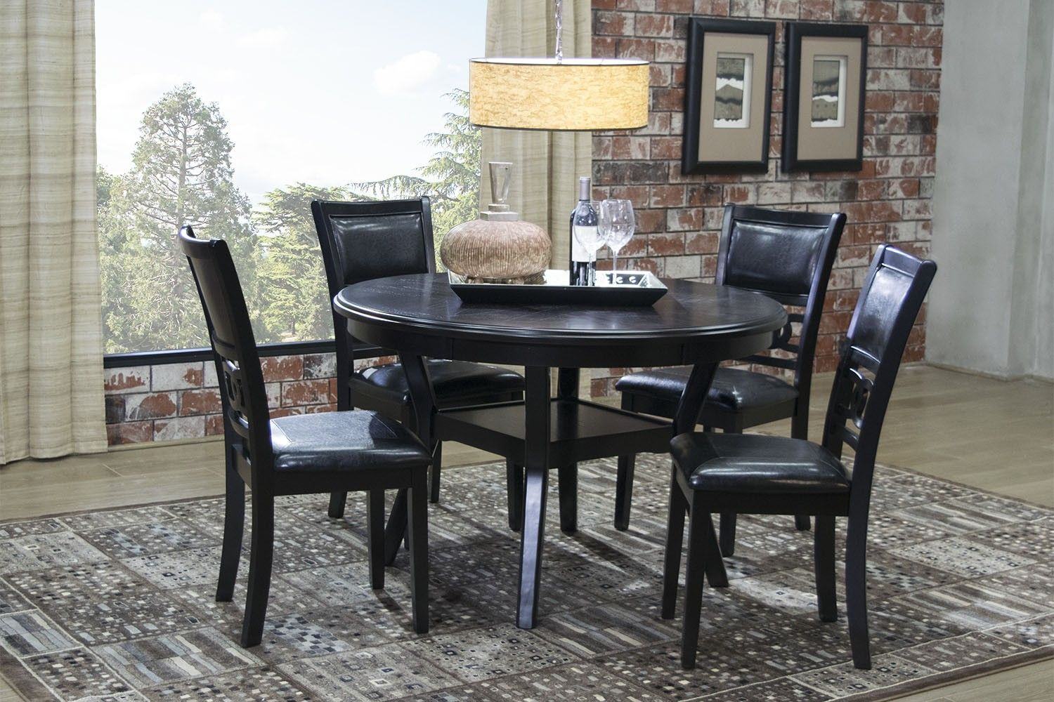 Gia Dining Room   Dining Room | Mor Furniture For Less