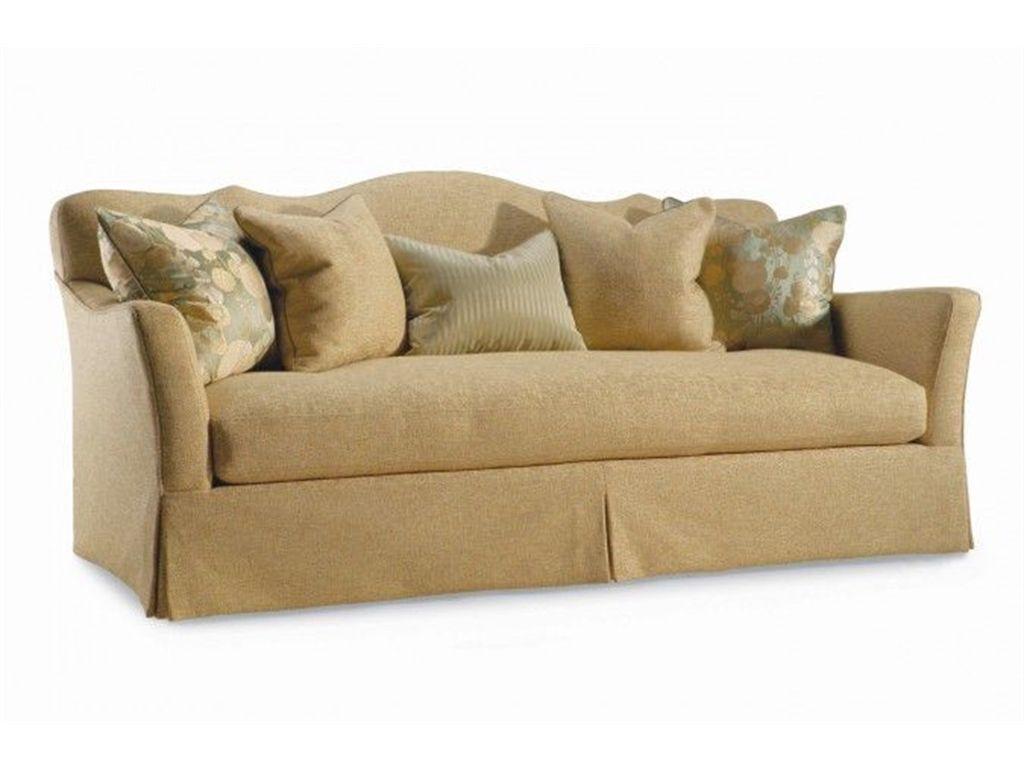 Hickory White Sofa 4877 05 Hickory White White Sofa Living Room Sofa Upholstery