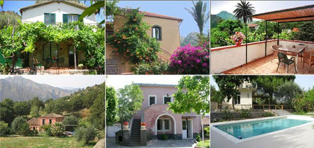 Sicily Villas Affordable Villas, Cottages and Holiday