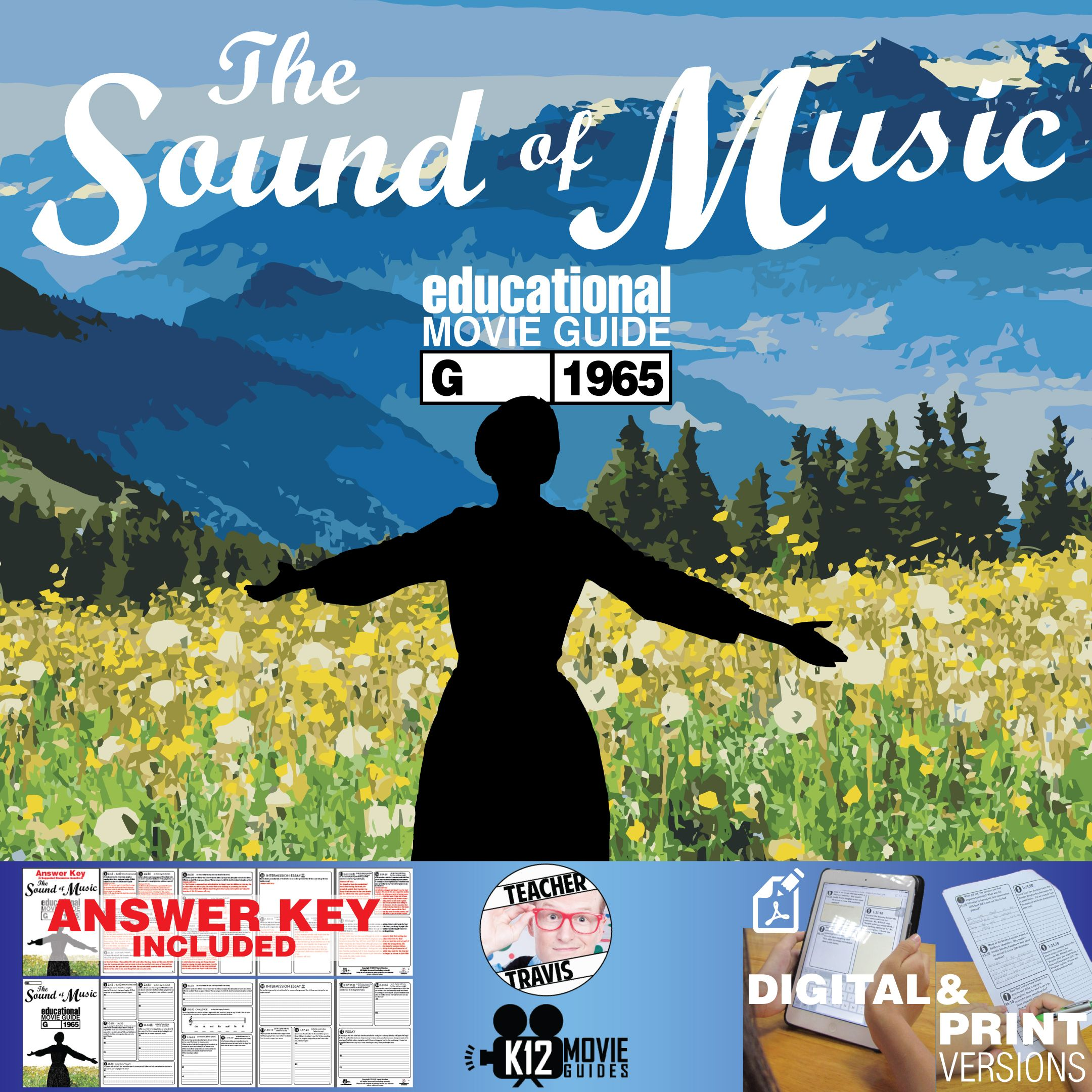 The Sound Of Music Movie Guide