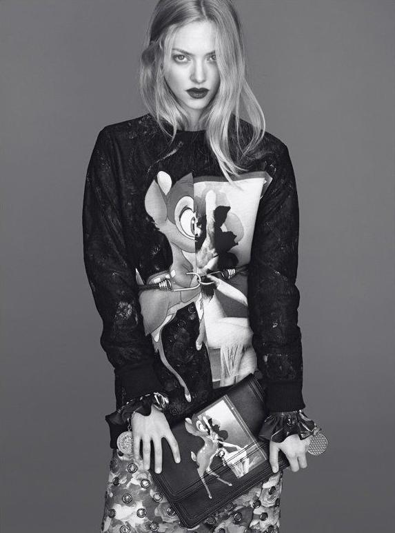 citizenhems.com   Givenchy Bambi   Amanda Seyfried