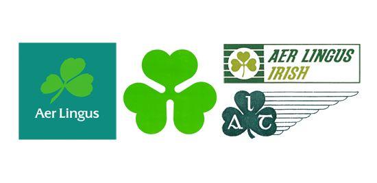Aer Lingus badge