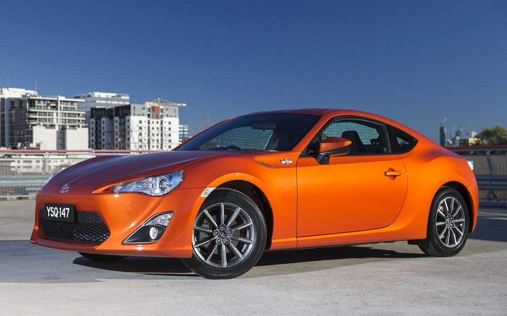 A Recall Of About 15 000 Toyota 86 Cars Sold In Australia Has Been Initiated By Toyota Australia At This Stage Though There Is No Cool Sports Cars Toyota 86 4 Door Sports Cars
