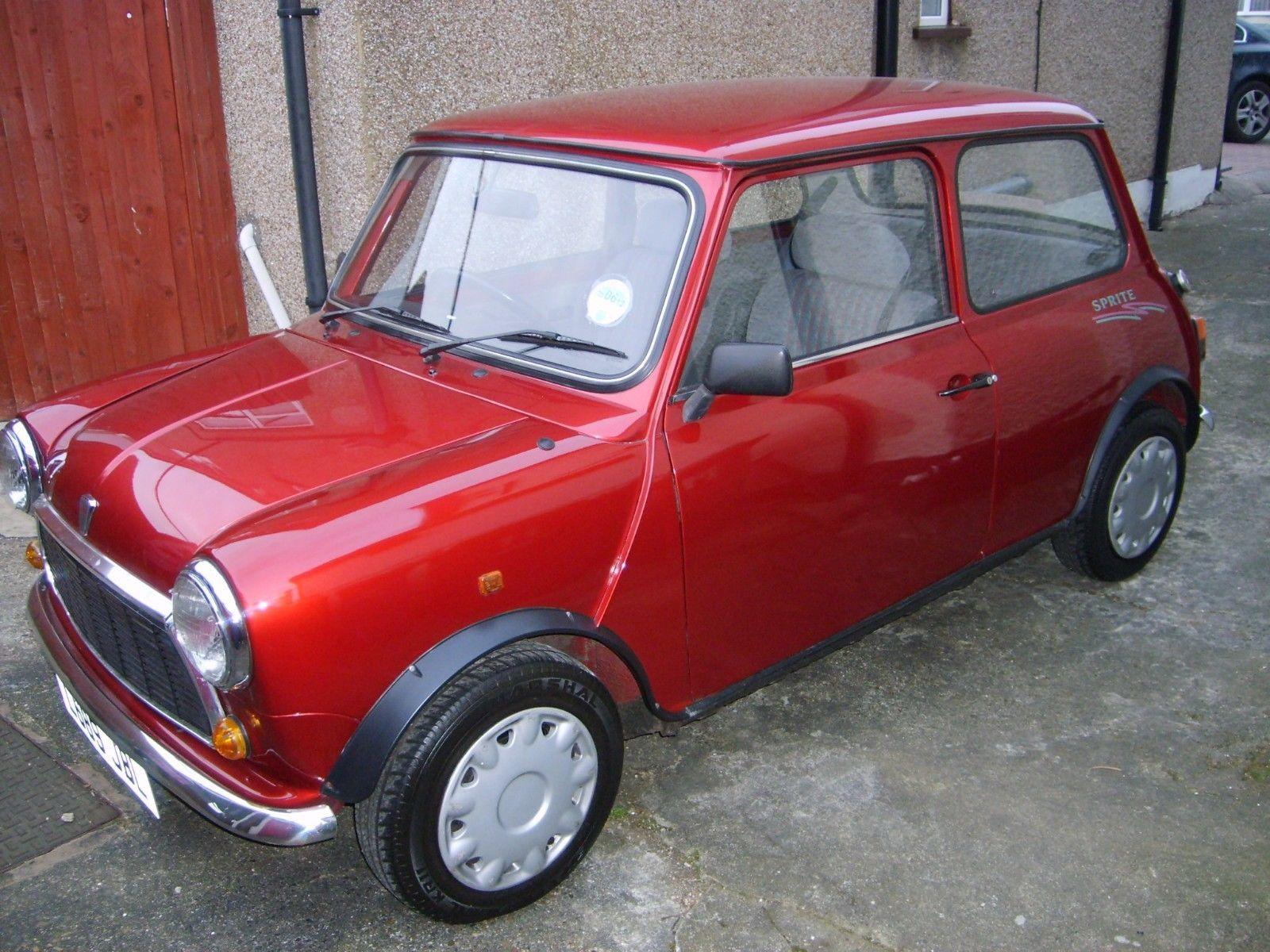 eBay: Rover Mini Sprite #classicmini #mini   Mini   Mini
