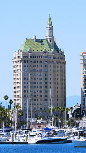 Love A Great Historic Site Long Beach Ca Southern California Sites Building