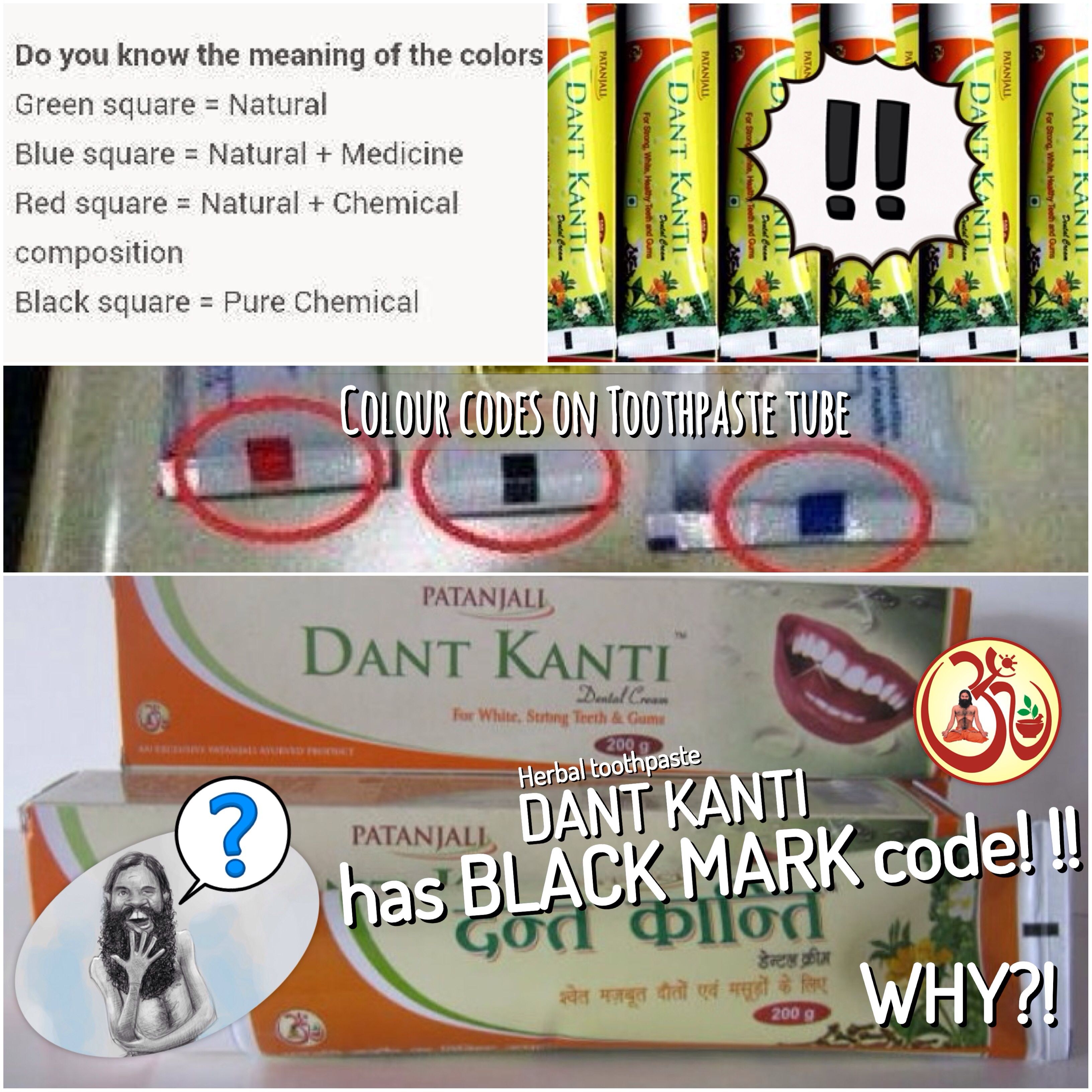 Buy herbal highs - High Anxiety By Seeing A Black Code Means Purely Chemical On Herbal
