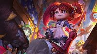 Surrender at 20: Champion Update: Poppy, Keeper of the Hammer