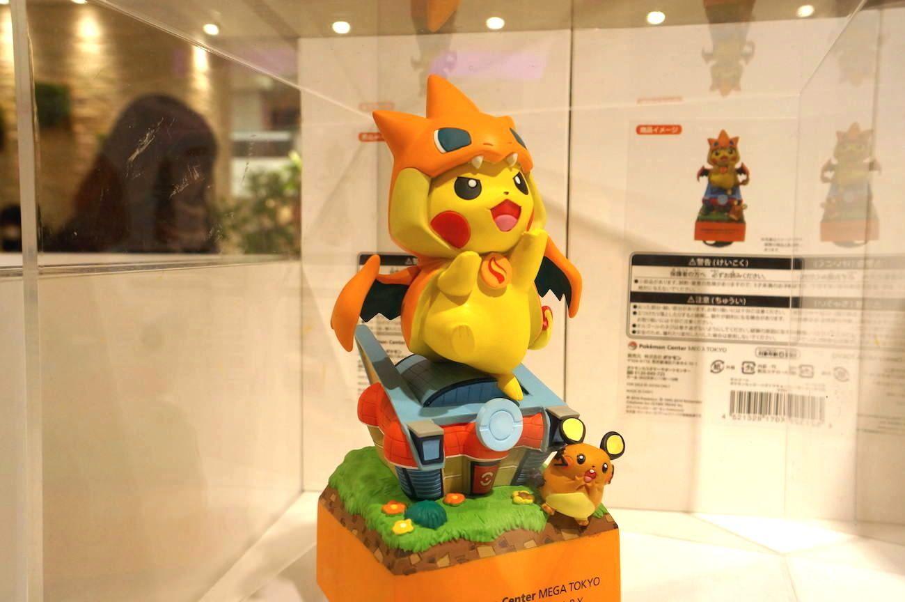 Kết quả hình ảnh cho pokemon center limited edition