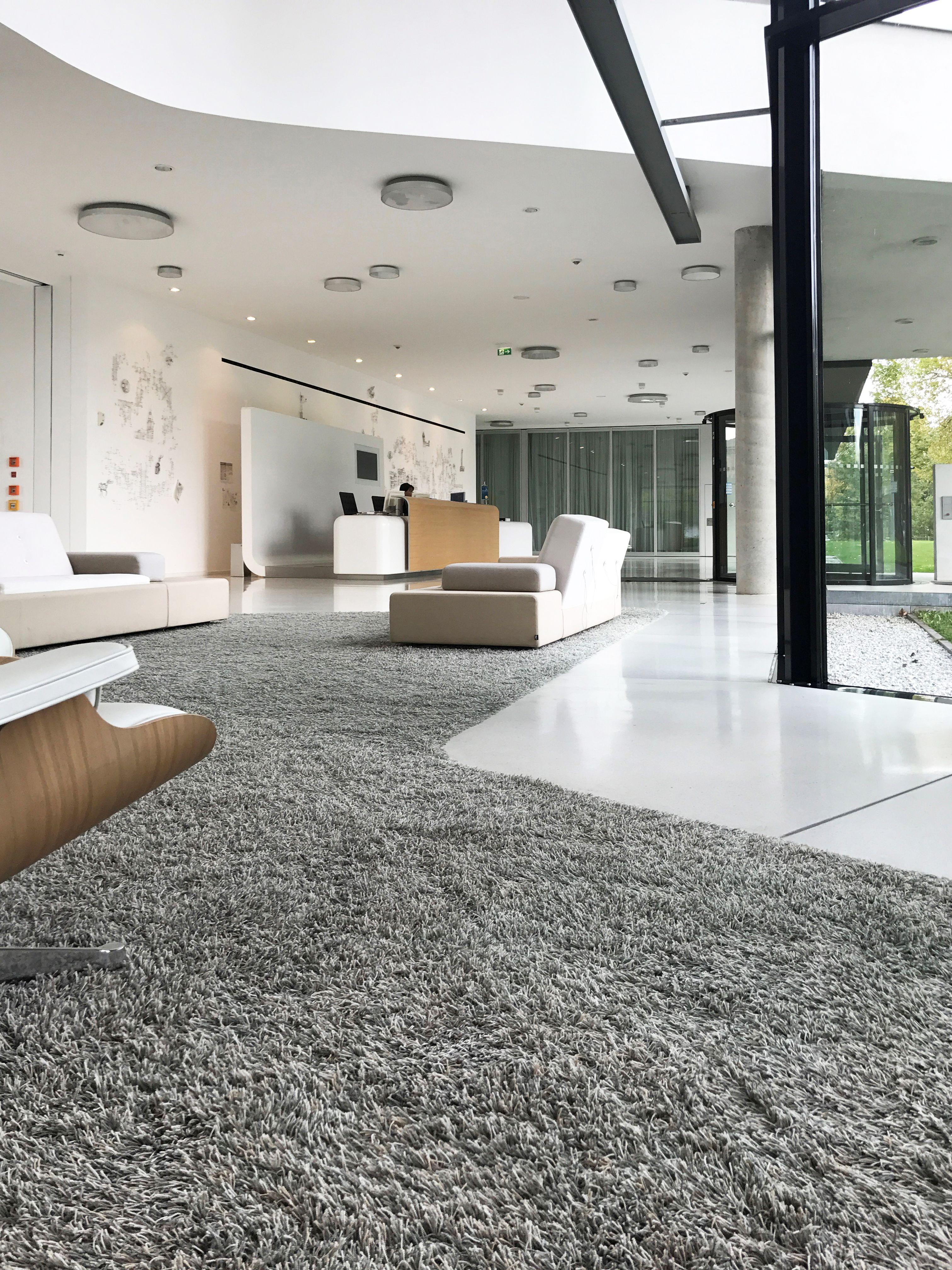 Teppich Darmstadt so schön sieht unser teppich aus der energieversorger entega in