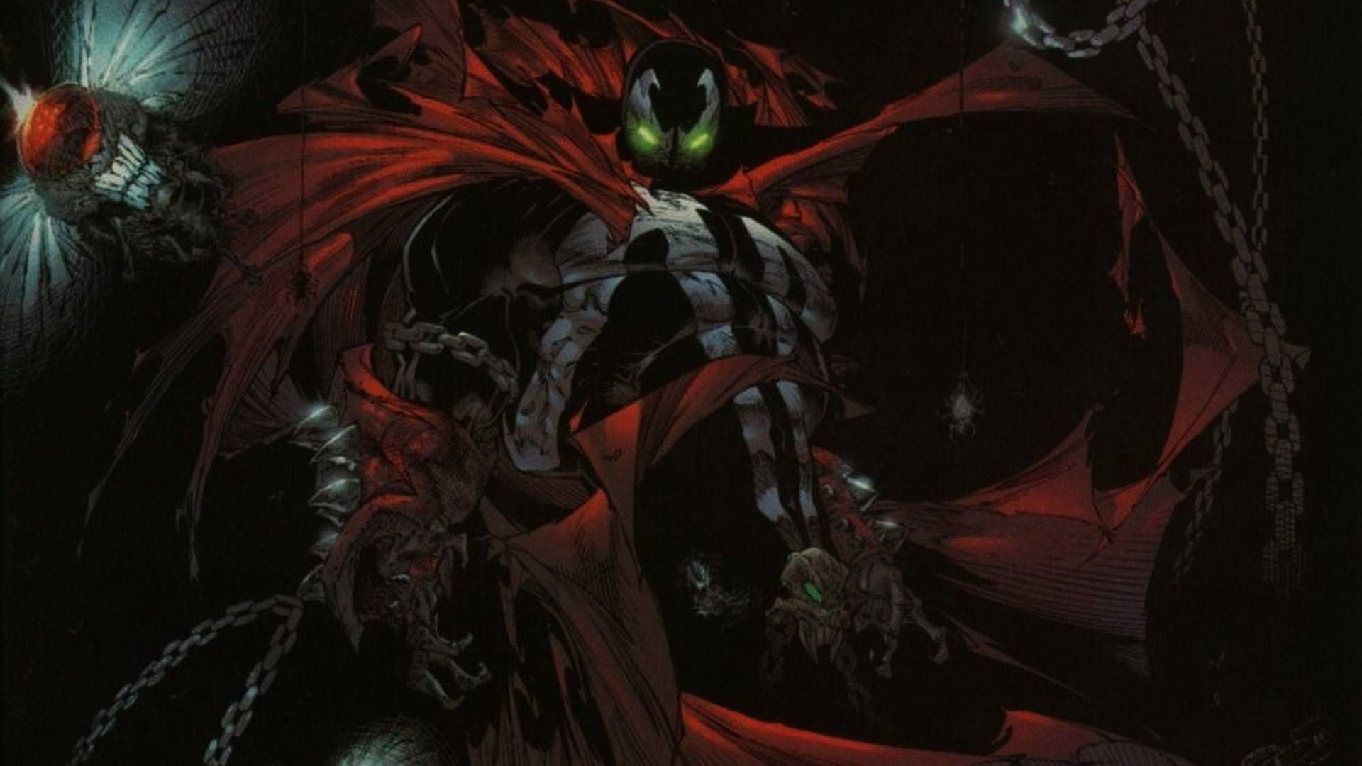 Spawn Wallpapers Picture Wallpaper Cowboy Bebop Wallpapers Wallpaper Pictures
