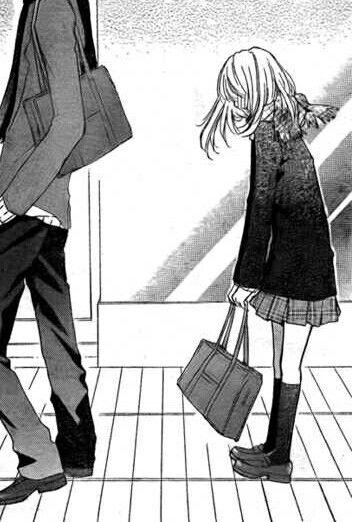 #hiyokoi #manga #mangacap