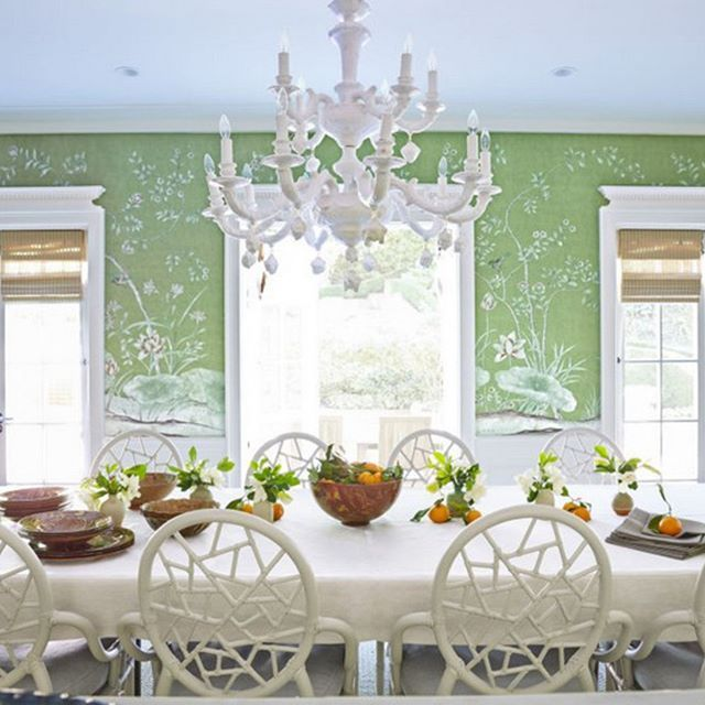 Wild dining room trends today Get into in one of many finest