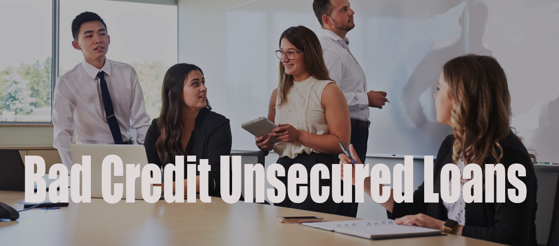 A Remarkable Funding Offer for Borrowers with Bad Credit