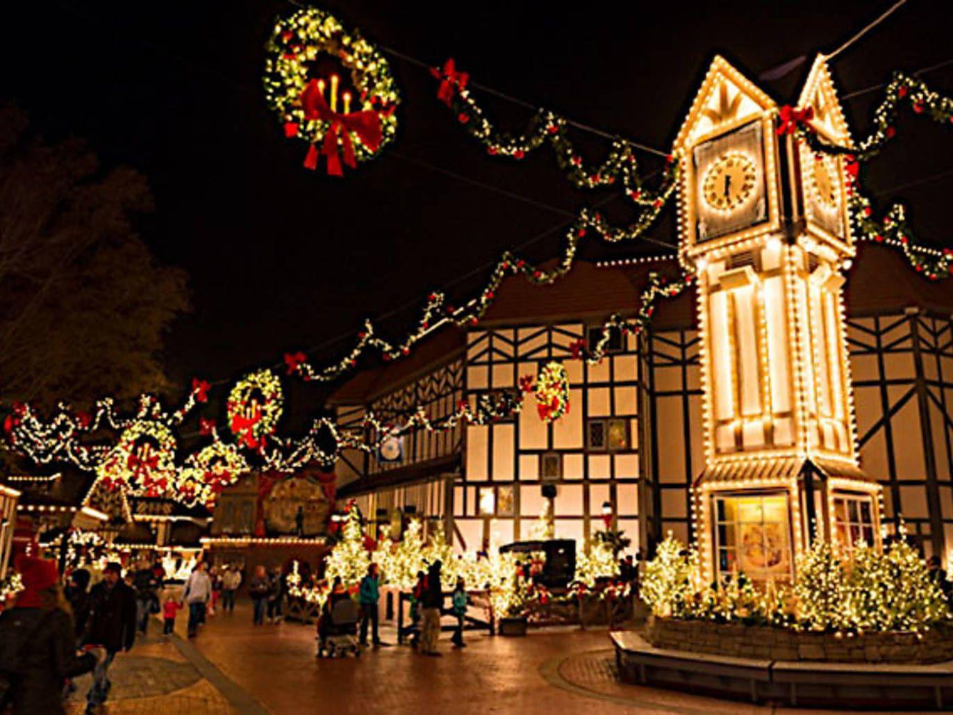 635afd16b30a0e0e065cc3e51d987371 - Tripadvisor Busch Gardens Williamsburg Christmas Town