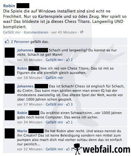 facebook status sprüche lustig