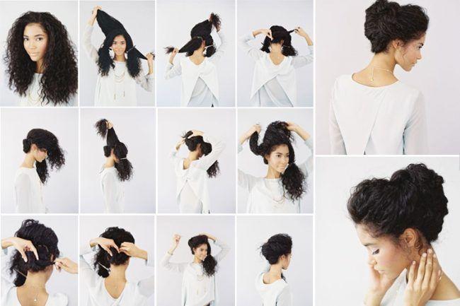 Abiball Frisuren Lange Haare Anleitung Haarschnitte Beliebt In Europa