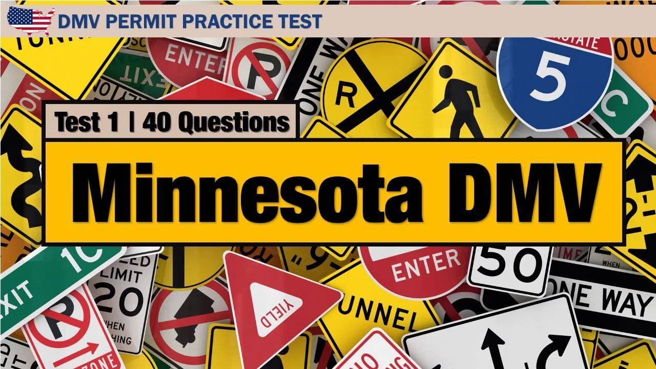 Pin on DMV Permit Practice Test