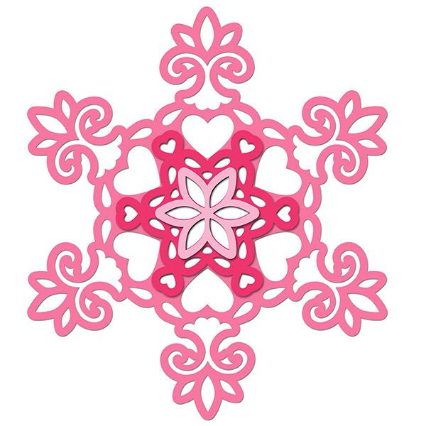"<p> <span style=""color:#696969;""><span style=""font-size:14px;"">Heart Snowflakes printable and cuttable SVG PNG JPG download</span></span></p>"
