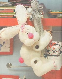 . Вязаные игрушки. № 2 2011