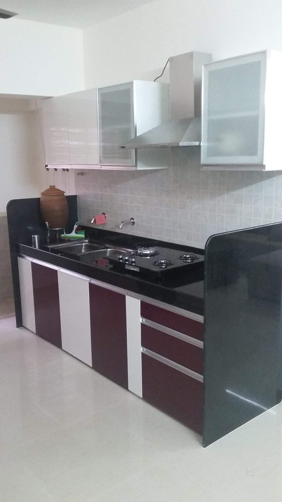 45 Modern Modular Kitchen Design You Must See Today Amazing