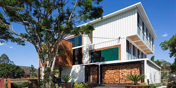 designer container homes australia - Container Home Designer