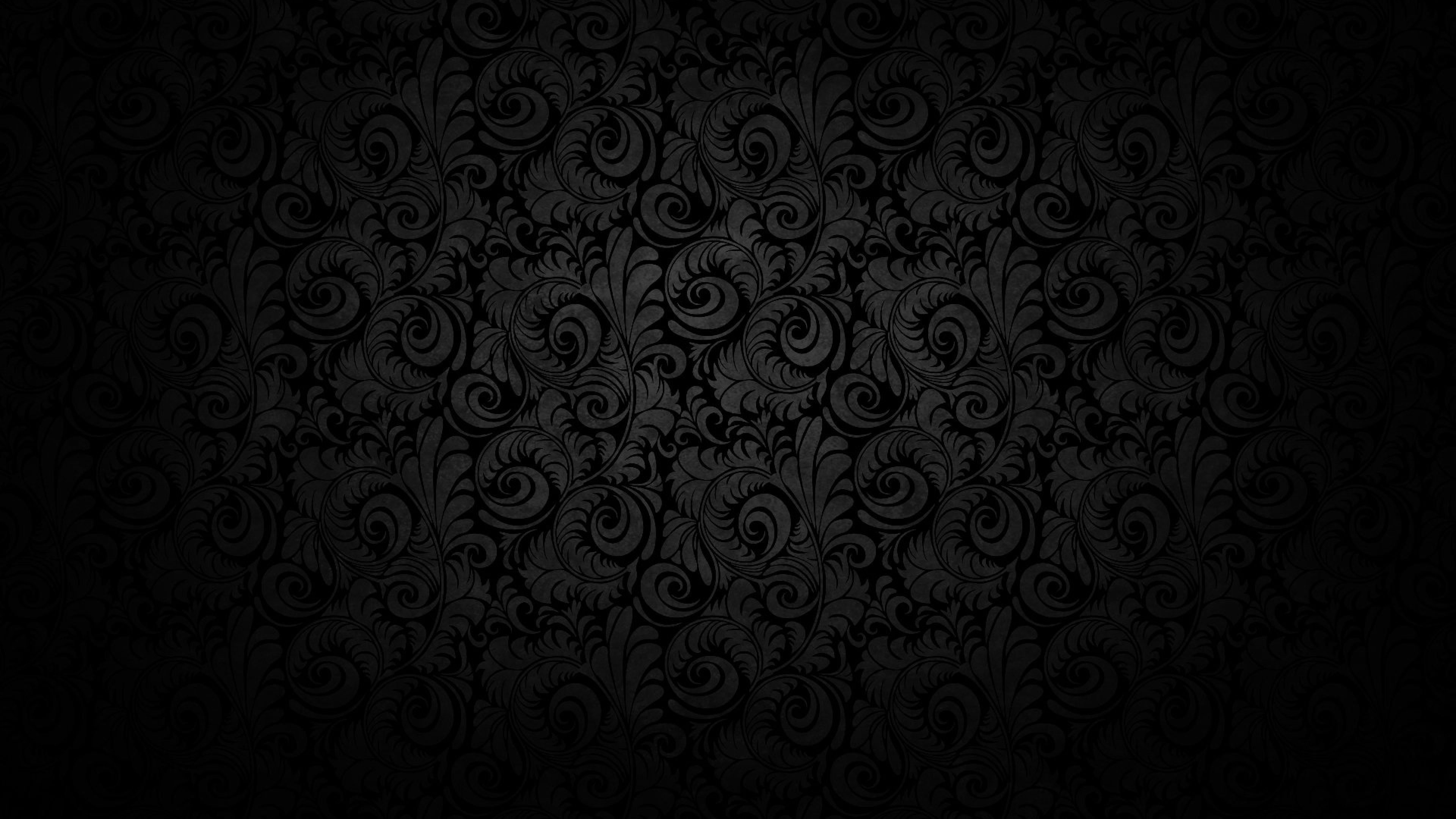 Black Background Is 4k Wallpaper Dark Black Wallpaper Black Background Wallpaper Black Hd Wallpaper