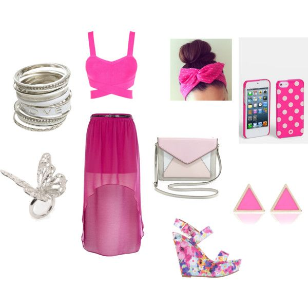 """""""Untitled #10"""" by bella2006 on Polyvore"""