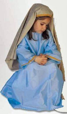 Disfraz Belen Nacimiento Navidad Virgen Maria Mundobebe Es Tienda Regaloropa Decoracion Infantil Nino Disfraces Biblicos Trajes Navidenos Disfraces Navidenos